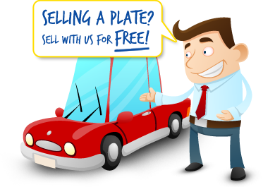 Private Number Plates Personal Plates Dvla Private Reg